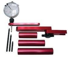Proform 66516 Pinion Depth Setting Tool; Universal Model; 0-1.000 Inch Range; 0.001 Increments
