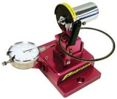 Proform 66765 Engine Piston Ring Filer; Electronic Model; 6V; Includes Two 120 Grit Wheels