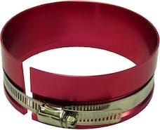 Proform 66768 Adjustable Piston Ring Compressor; 4.205-4.310 Range; Red; Aluminum Material
