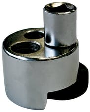 Proform 66796 Stud Extracting Tool; Universal; Works on Most Sizes of Studs and Broken Bolts