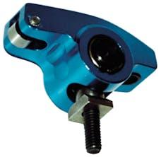 Proform 66860C Engine Roller Rocker Arm Set; 1.6 Ratio 7/16 Stud; Extruded Type ; Fits Olds V8