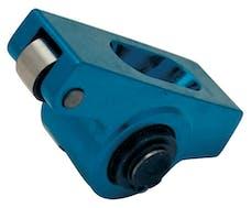 Proform 66910C Engine Roller Rocker Arm Set; 1.6 Ratio 7/16 Stud; Extruded Type ; Fits SB Chevy