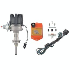 Proform 66991 Electronic Distributor Conversion Kit; Fits Chrysler 273-318-340-360 Engines