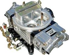Proform 67212 Engine Carburetor; Street Series Model; 650 CFM; Mechanical Secondaries Type