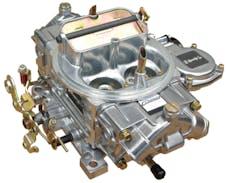 Proform 67253 Engine Carburetor; Upgrade Series Model; 570 CFM; Vacuum Secondaries Type