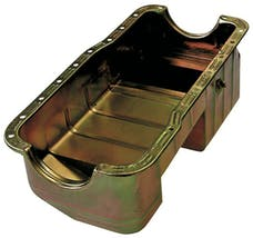 Proform 68050 Ford 289-302 Oil Pan, Fits Sb Ford 81-Up Mustang, T-Bird, And Cougar, 7 Quart