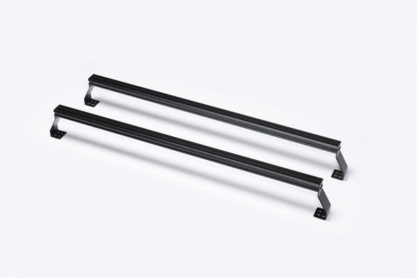 Putco 185735 Elevated Cross Rails for Venture TEC Rack