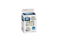 Putco 230100S G4 LED Bulb - Cool White - Side Pin - Sold Individually