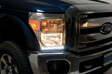 Putco 290130B LED DayLiner G3,  Black