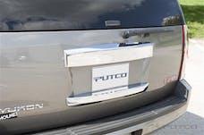 Putco 400037 Rear Hatch Handle (2 pc kit)