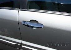 Putco 400042 Door Handle Covers