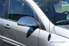 Putco 400101 Mirror Covers