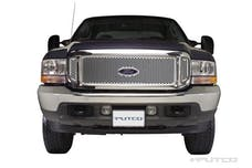 Putco 84106 Punch Stainless Steel Grilles