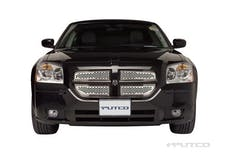 Putco 84334 Punch Stainless Steel Grilles