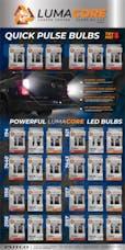 Putco LUMAPOP-1 LumaCore POP - Includes 1 sets of each bulb type in all color options