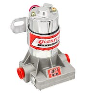 Quick Fuel Technology 30-105QFT QFT 105 GPH Elec Pump Only