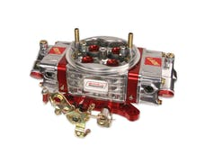 Quick Fuel Technology Q-750-ANCT Q Series Carburetor
