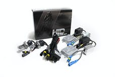 Race Sport Lighting H13B-6K-GEN6 H13-3 6K Bi-Xenon Gen6 CANBUS HID SLIM Ballast 99% Plug-&-Play Kit