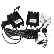 Race Sport Lighting 9005-6K-75W 75 Watt HID Kit