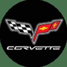 Race Sport Lighting RS-2GS-CORC6 Ghost Shadow Valet Light (Corvette C6)