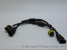 Race Sport Lighting ANTI-FLICK Anti-Flickering Cables