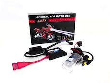 Race Sport Lighting RS-H4-6K-MOTO H4 6K Moto/ATV Kit