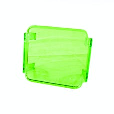Race Sport Lighting RS-3X3C-G Green Cover for 3x3 Cube Spots Spot Light