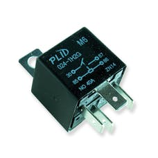 Race Sport Lighting RS-24V-RELAY Relay Replacement for 24V DC Systems