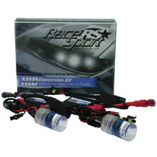 Race Sport Lighting 5202D-10K-SLIM 35 Watt D-Elite Slim HID Kit