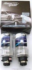 Race Sport Lighting D2-10K-SB-RB D2 10K Replacement Bulb (Pair)