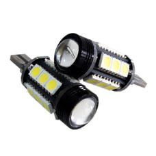 Race Sport Lighting RS-T15-LAMP-PR LED Reverse Cree Bulbs