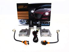 Race Sport Lighting OEM-D1-3K-KIT 3K OEM Factory D1S/C/R HID Kit