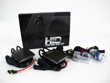 Race Sport Lighting 9007-3-10K-G3-CANBUS Gen3 CANBUS 35 Watt Bi-Xenon HID Kit