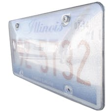 Race Sport Lighting RS-PB-PLATE-1 Reflector Cover