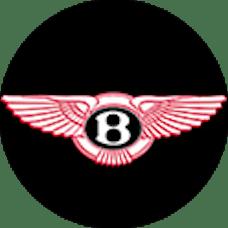 Race Sport Lighting RS-2GS-BENT Ghost Shadow Valet Light (Bentley)