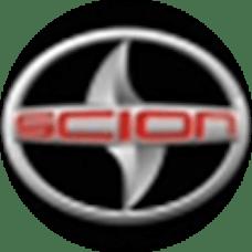 Race Sport Lighting RS-2GS-SCION Ghost Shadow Valet Light (Scion)