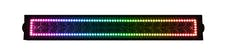 Race Sport Lighting RS22RGBLB-C CHASE MODE - Race Sport ColorADAPT Series 22in RGB LED Light Bars