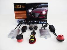 Race Sport Lighting OEM-D2-5K-KIT 5K HID Kit