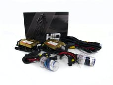 Race Sport Lighting VS-CHAR1114-6K 6K HID Kit with all parts included
