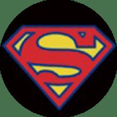 Race Sport Lighting RS-2GS-SUPER Ghost Shadow Valet Light (Superman)