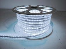 "Race Sport Lighting RS-3528-164FT-CW 110V ""Atmosphere"" Waterproof LED Strip Lighting Cool White"