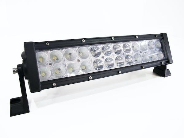 "Race Sport Lighting RS-LED-72W 14"" LED Light Bar 72W/4,680LM"