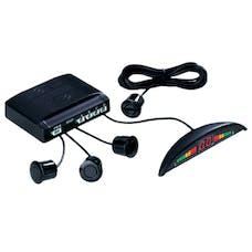 Race Sport Lighting RS-LED300 4 Sensor LED Display Parking System (Wired)