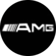 Race Sport Lighting RS-2GS-AMG Ghost Shadow Valet Light (AMG)