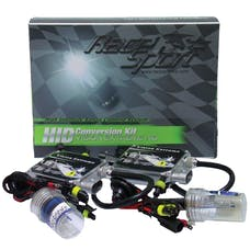 Race Sport Lighting 9007-3-10K-BI-VE 35 Watt Vision Extreme Bi-Xenon HID Kit