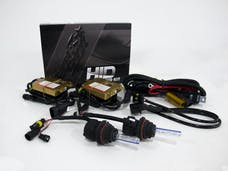 Race Sport Lighting VS-FORD0913-6K 6K HID Kit  all parts included