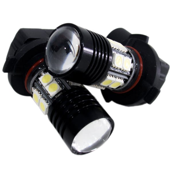 Race Sport Lighting RS-9005-LED-LAMP-PR 9005 Projection LED Headlight/DRL Bulb