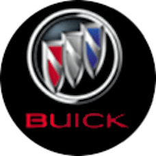 Race Sport Lighting RS-2GS-BUICK Ghost Shadow Valet Light (Buick)