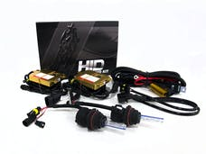 Race Sport Lighting VS-JEEP0714-6K 6K HID Kit  all parts included
