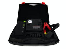 Race Sport Lighting RS-08-COMBOKIT Mini Emergency Jump Start Kit